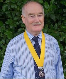 Obituary - Ian Gooding